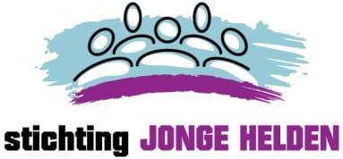 logo Jonge Helden