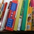 boeken iris