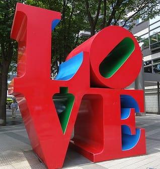 Liefde na de scheiding