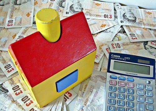 scheiding en hypotheekrenteaftrek