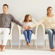 kindercoach geeft tips aan gescheiden ouders