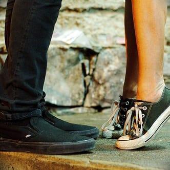 gescheiden en dan een nieuwe relatie