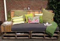 lounge meubel zelf maken