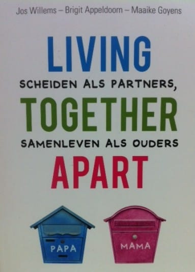 LIVING TOGETHER APART