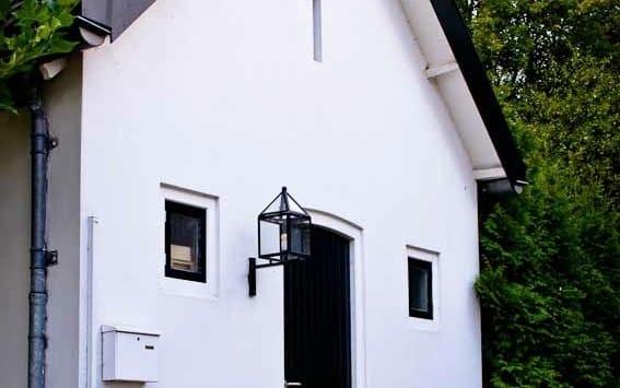 hoe richt je een kleiner huis in?