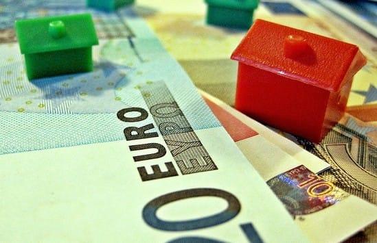 Hypotheekrente aftrek en scheiding