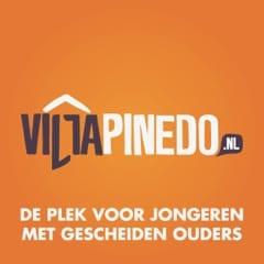 Villa Pinedo de plek voor jongeren van gescheiden ouders