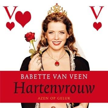 Hartenvrouw Babette van Veen
