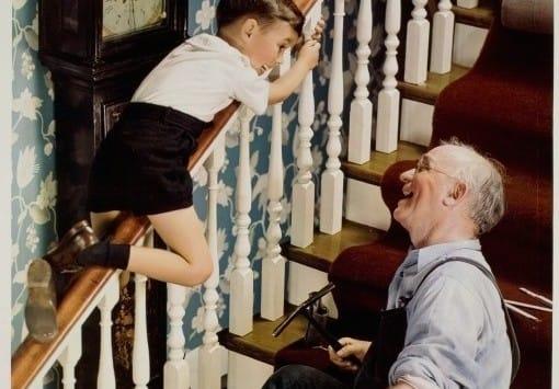 omgang met grootouders
