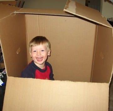 gescheiden verhuizen met kind