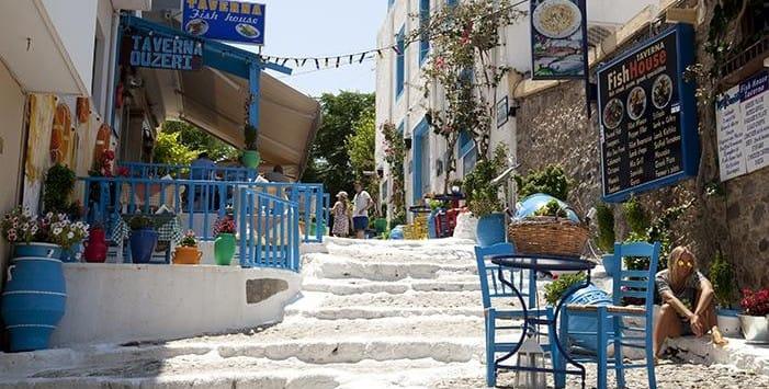 eenoudervakantie griekenland