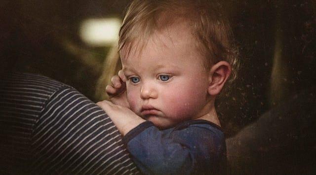 omgangsregeling en kinderdagverblijf