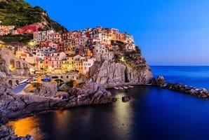 eenoudervakanties italie