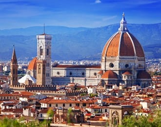 single reizen italie toscane