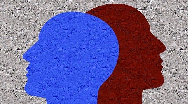 communiceren met je ex na de scheiding