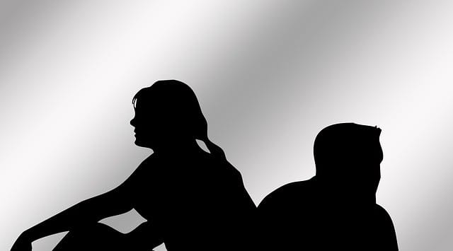 scheiding voorkomen
