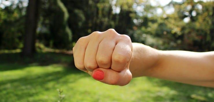 sterker uit je scheiding