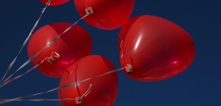 verjaardagscadeau na je scheiding