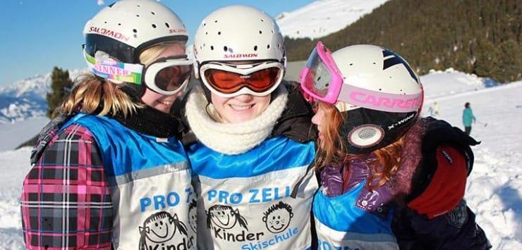 eenoudervakantie wintersport