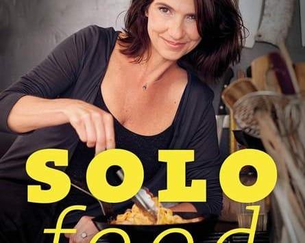 Janneke Vreugdenhil Solo Food