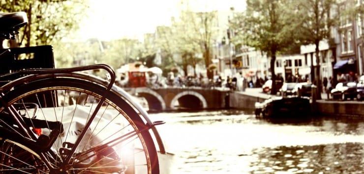 alleenstaande vader Amsterdam-Brabant