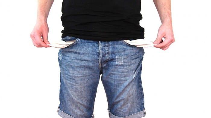 scheiden en schulden