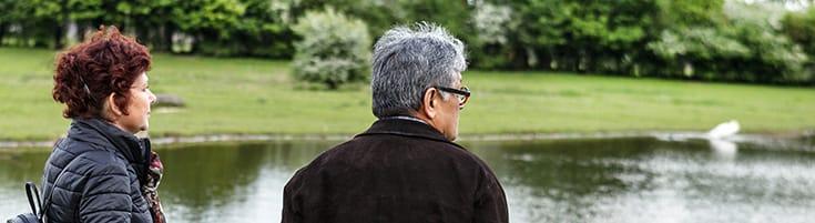 pensioen verdelen of niet bij echtscheiding