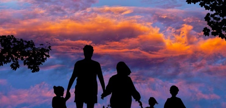 stiefouder en de invloed op kinderalimentatie