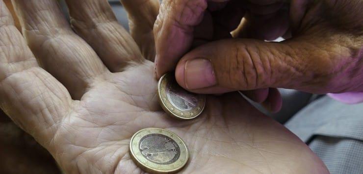 verdeling pensioen bij scheiding