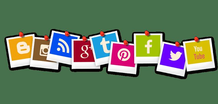 Social Media bij scheiding