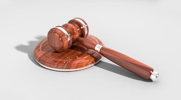 echtscheiding via de rechter