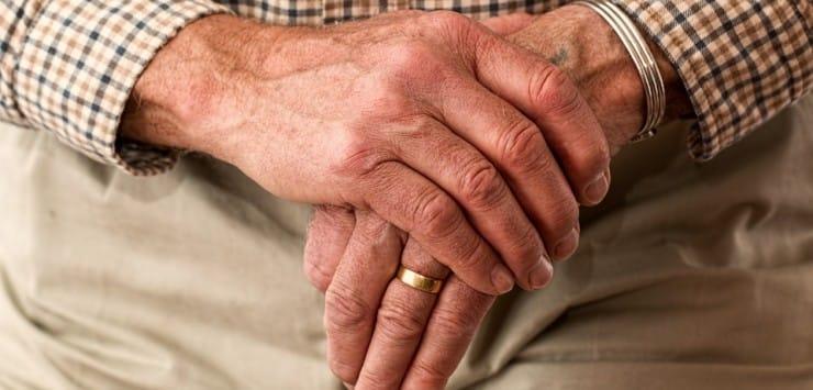 verevend pensioen