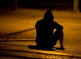 depressief na de scheiding