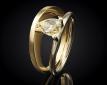 De troost van symboliek in een ex-trouwring