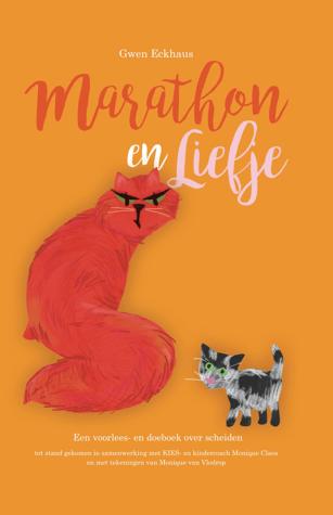 Marathon en Liefje