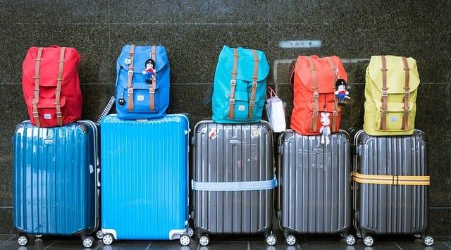 toestemmingsformulier reizen