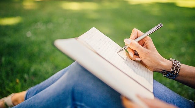 bloggen over scheiding