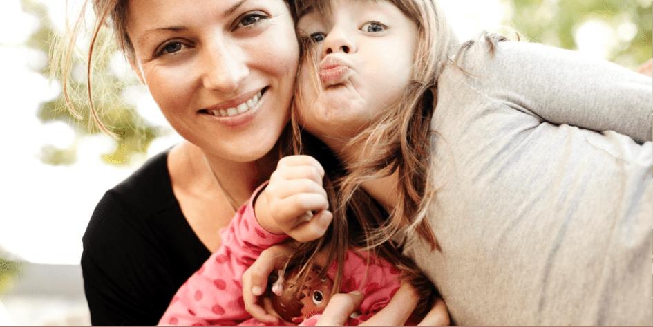 new beginnings, coaching voor ouders