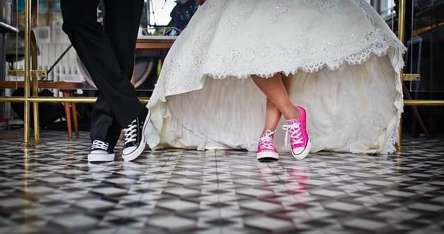 huwelijkse voorwaarden, partneralimentatie