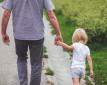 Omgangsrecht van opa en oma na de scheiding