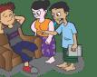 Tips voor afspraken met pubers in een samengesteld gezin