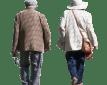 Alles over pensioen en scheiding