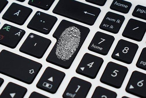 wachtwoorden na scheiding