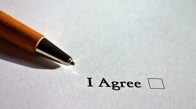 wetsvoorstel partneralimentatie