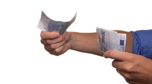 gezamenlijke lening splitsen