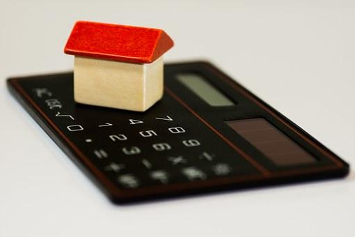 hypotheek scheiding