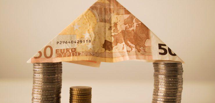 partneralimentatie en hypotheek