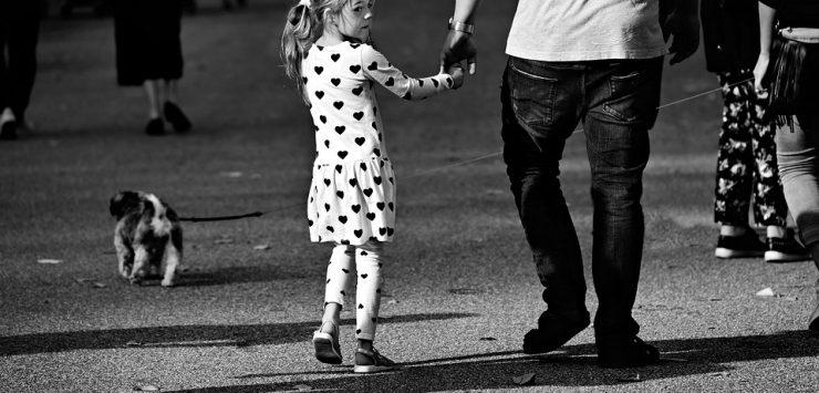 plichten van de vader bij scheiding