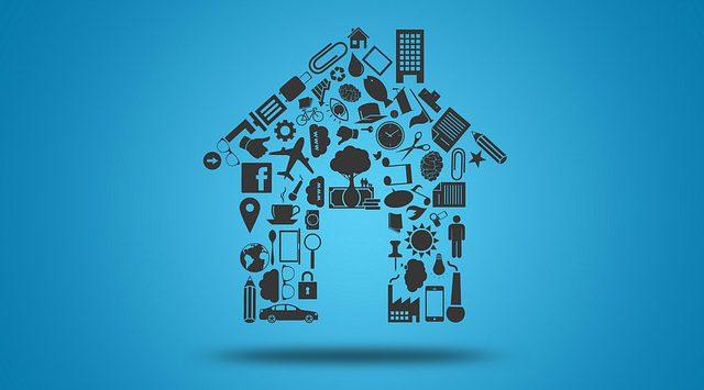 scheiden en eigen woning