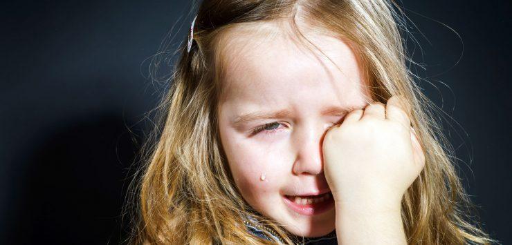 rouwverwerking bij kind na scheiding